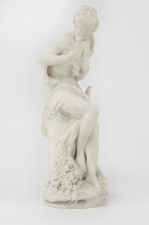 Albert-Ernest Carrier-Belleuse (1824-1887)