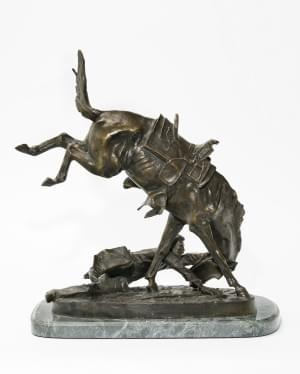 Frederic Remington (1861-1909)