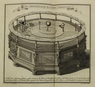FERGUSON: Astronomy explained upon Sir Isaac Newton's principles…Londres,...